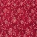 Jacobean - Red