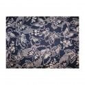 Oriental Collection - Butterfly - Navy