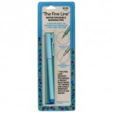 The Fine Line - Water Erasable Marking Pen
