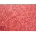 "Marble Scroll - Red  ""New"""